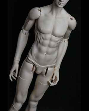 DF-A 75cm Boy Body - Click Image to Close