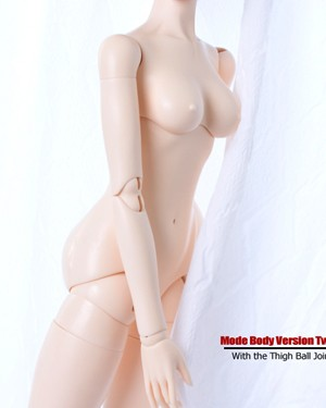 Impl 56cm Girl Body - Click Image to Close