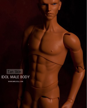 Impl 72cm Boy Body_FGB (Ver.I) - Click Image to Close