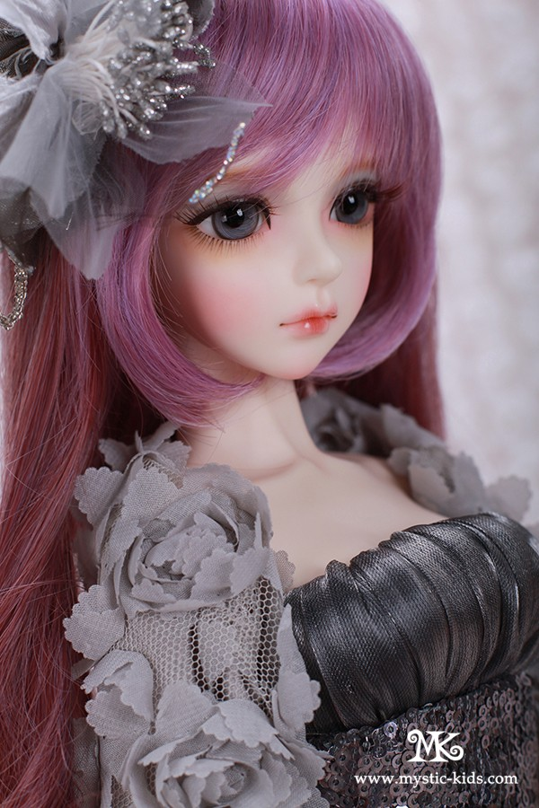Eileen 58cm Mystic Kids Girl Bjd Dolls Accessories