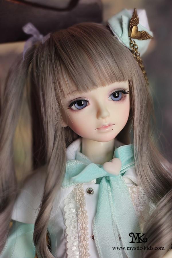Lillian 45cm Mystic Kids Girl Bjd Dolls Accessories