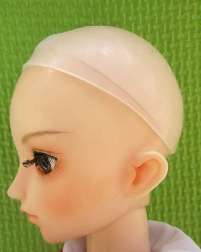 Doll Head Cap - Click Image to Close