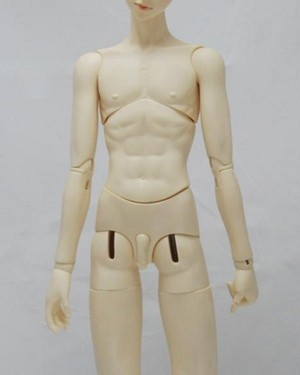 POPO 68cm Boy Body - Click Image to Close