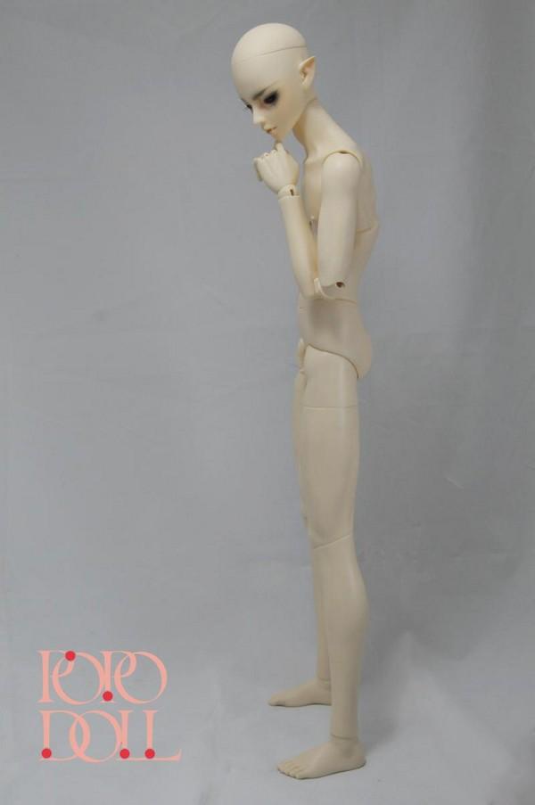 Мужское тело 68 см
