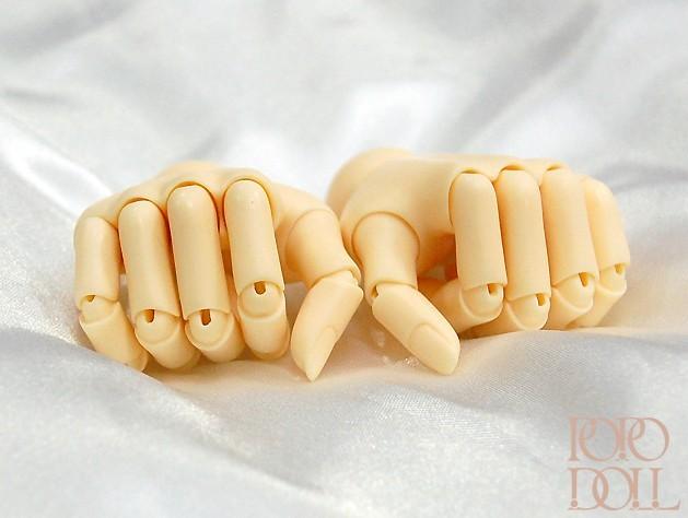 Шарнирные руки