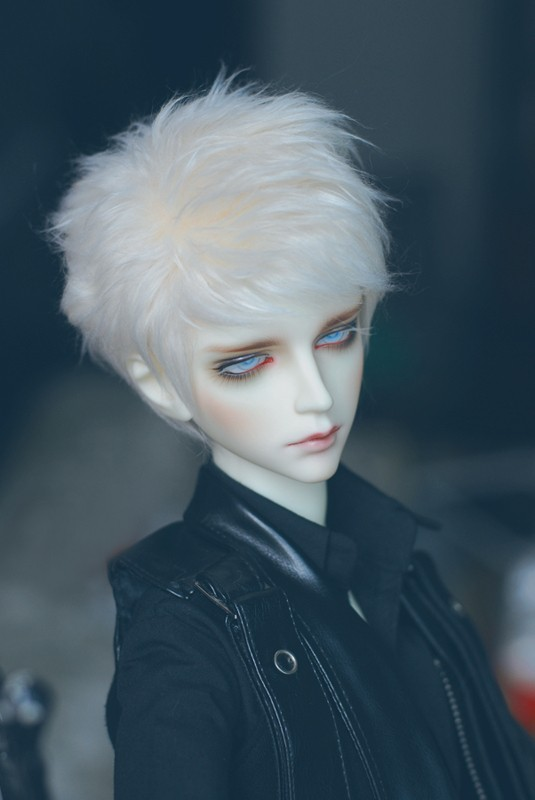 Wigs for BJD Dolls - BJD Accessories, Dolls - Alice's ...